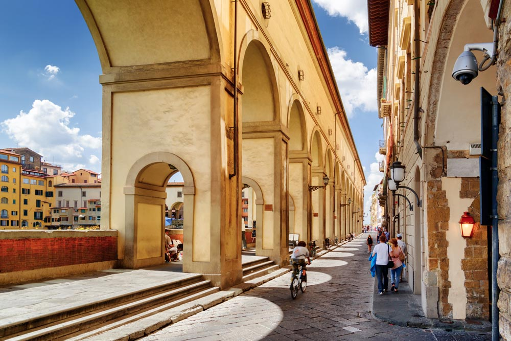 Descubre Florencia