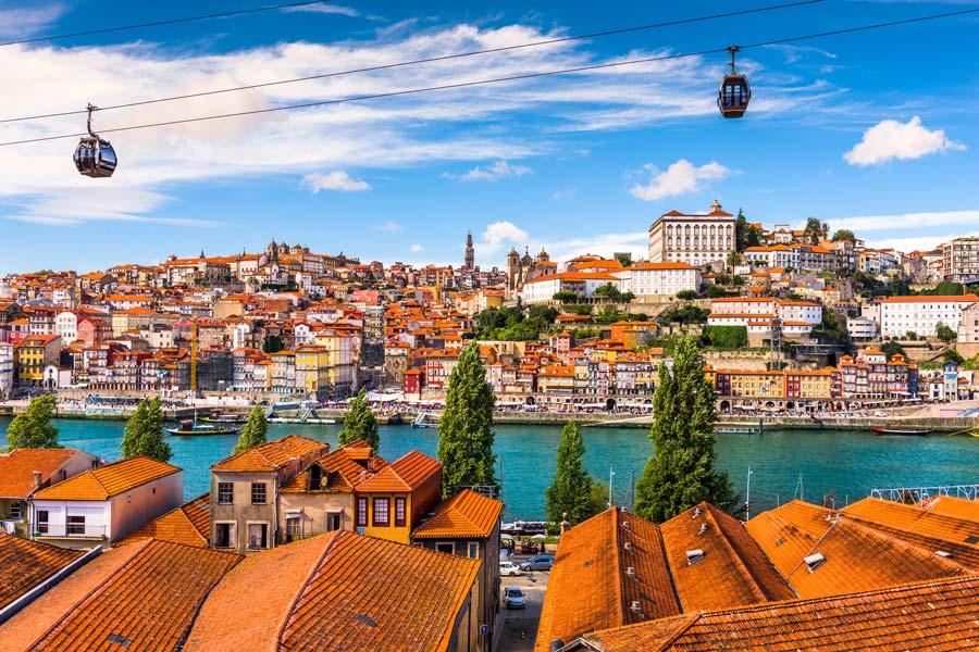 Un conseil pour votre escapade à Porto
