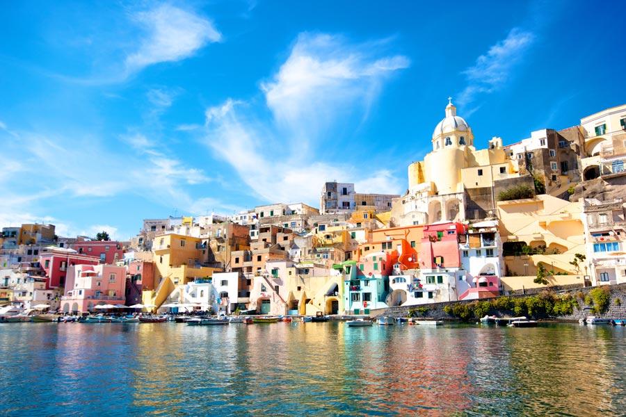 Qué hacer en Nápoles