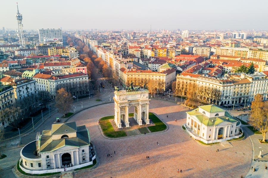 Choses à faire à Milan