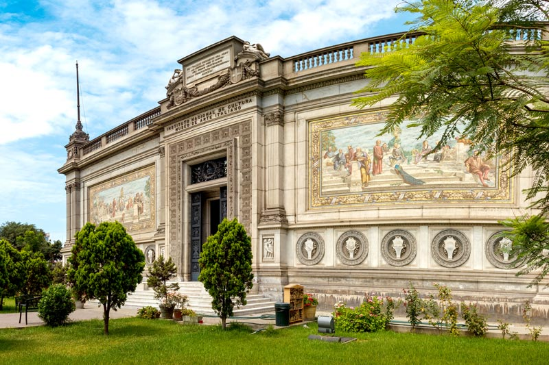 Top Museums to Visit
